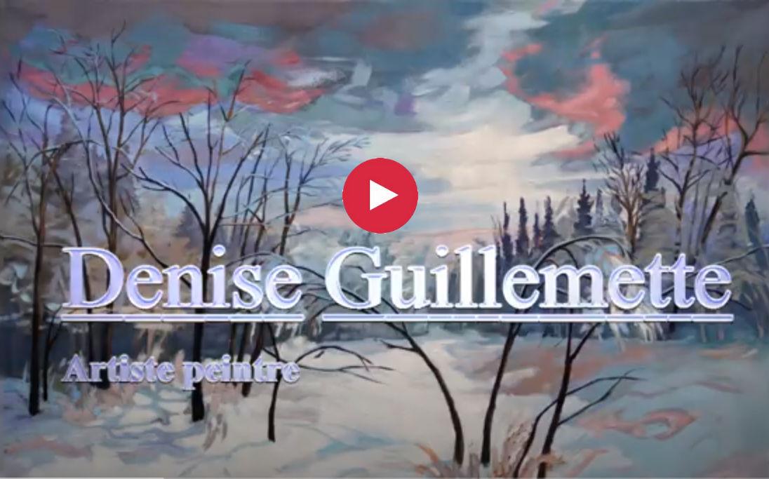 Visite virtuelle des ateliers d'artistes de Gatineau 2020