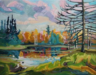 Lac Meech